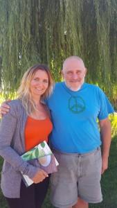 Mindfulness-Meditación Retiro 2016 con Bob Stahl – Andrés Martín Asuero